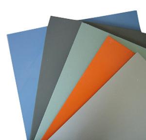 China Top Rank Aluminium Composite Panel