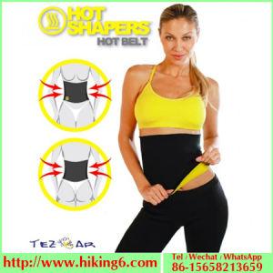 Loss Weight Hot Shapers Belt, Slim Belt, Slimming Waist Belt pictures & photos