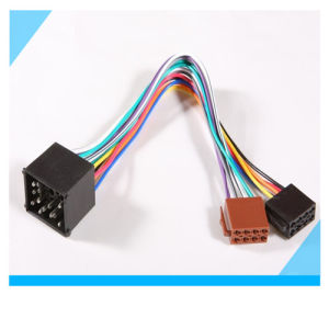 Auto BMW Wire Harness for Audio pictures & photos