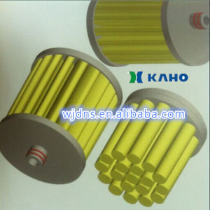 Oil Filter/PP or PE Sintered Filter pictures & photos
