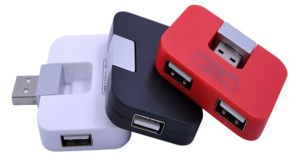 New Model USB 2.0 Hub Style No. Hub-072 pictures & photos