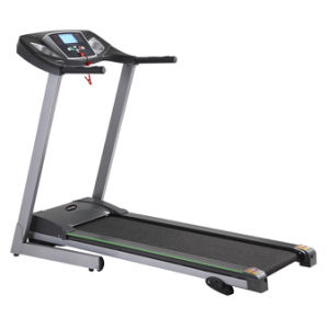 Personal Home Folding Fitness Motorized Treadmill for Gym Equipment (A03-4008)