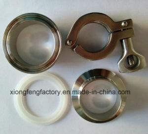 Stainless Steel Clamped Union / Ferrule