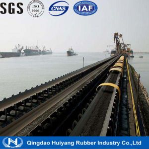 Steel Cord Fire-Resistant Conveyor Belt for Coalmine