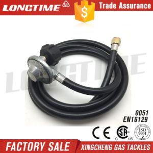 CSA Certified Low Pressure Propane LPG Gas Pressure Regulator pictures & photos