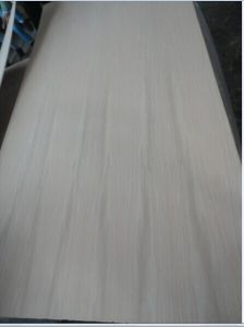 Veneer Fancy Black Walnut MDF or HDF 12mm 15mm 18mm to Mexico pictures & photos
