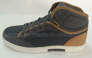 Fashion High Top Casual Sports Sneaker Shoes pictures & photos