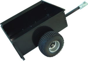 ATV Dump Cart Trailer 700LB - ATV Parts Accessories pictures & photos