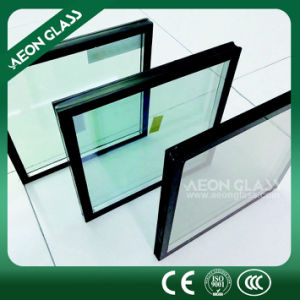 8mm+12A+8mm Glazed Glass pictures & photos