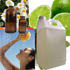 Refreshing Ocean Fragrance Oil for Bath Wash