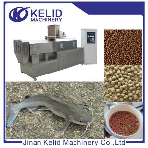 New Project Large Capacity Koi Fish Food Machine pictures & photos