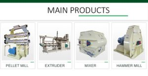 High Quality Feed Plant with Ce pictures & photos