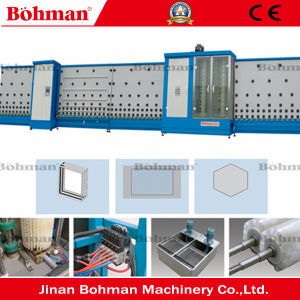 Low Price Rolling Pressing Double/Hollow/Insulating Glass Equipment pictures & photos