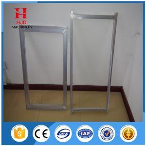 Aluminum Cheap Screen Frame pictures & photos