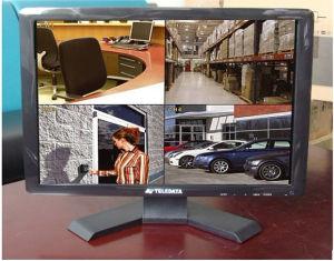 Surveillance Used CCTV Monitor 22 Inch, CCTV Surveillance Products (STV220W)