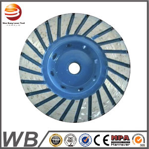 Laser Welded Diamond Cutting Blade for Concrete & Granite pictures & photos
