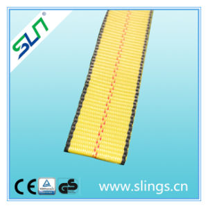 3t*10m 100% Polyester Webbing Sling Safety Factor 7: 1 Ce GS pictures & photos