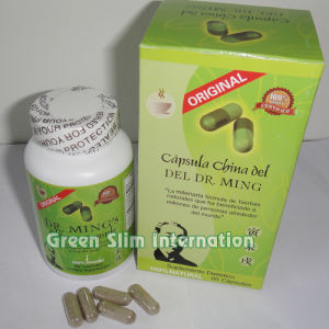 Dr. Ming Slimming Capsules Plant Extract Diet Pills pictures & photos