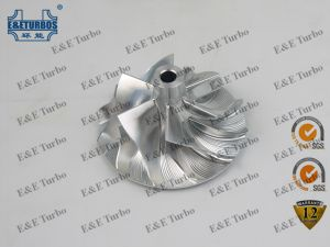 Billet / MFS / Milled Aluminum Compressor Wheel 5303-970-0205 5303-970-0139 pictures & photos