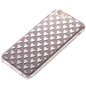 Bling Glitter Soft TPU Mobile Phone Case for Apple iPhone 7 pictures & photos