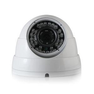 1.3megapixel Vandalproof Metal Network Dome Camera (ST-P-D103IR)
