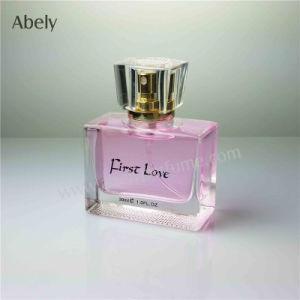 30ml Luxury Unique Designed Glass Perfume Bottle pictures & photos