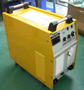 DIY Inverter MMA Welding Machine Arc400ij pictures & photos