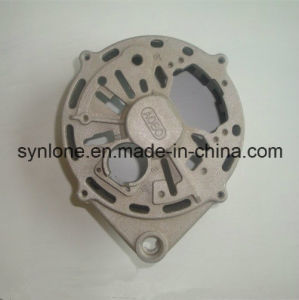 CNC OEM Drawing Design Aluminum Die Casting Parts pictures & photos