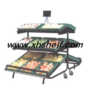 Fruit Vegetable Rack (XH-A17)