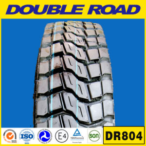Double Road Brand All Steel Radial Truck Tire 1200r20 Tire pictures & photos