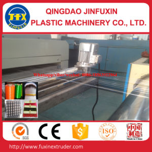 Polyester Broom Monofilament Yarn Making Machine pictures & photos