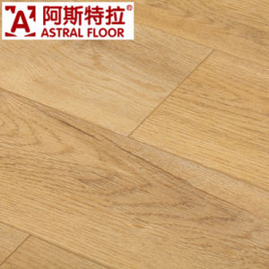 Eir Surface /Embossed - Laminate Flooring V-Groove (AJ1610) pictures & photos