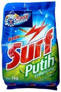 Free Samples and OEM Service Washing Soap Powder pictures & photos