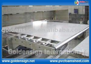 High Quality White/Colored PVC Extruded Sheet pictures & photos
