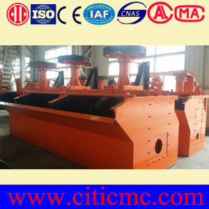 Flotation Machine /Gold Ore Beneficiation pictures & photos