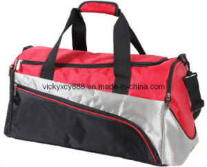 Outdoor Sports Travel Advertising Bag Gift Football Handbag (CY1803) pictures & photos