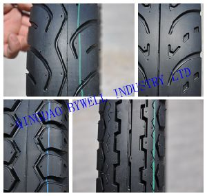China Good Quality Motorcycle Tires with Best Quality for West Africa Market