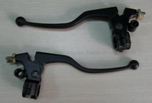 Ww-5201 Motorcycle Part, Wy125 Motorcycle Brake Lever, pictures & photos