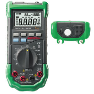 5 in 1 Digital Multimeter (MS8229) pictures & photos