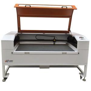 CO2 Garment Laser Cutting / Engraving Machine (WZ12090)