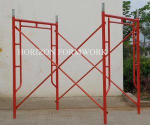Universal Size 1930mm X 1219mm Frame Scaffolding