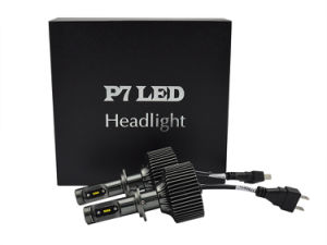 New! H7 30W 4200lm 6000k LED Auto Dipped Headlight pictures & photos