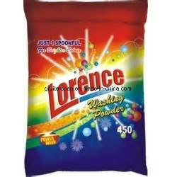Antibacterial Detergent Washing Powder for Clothes pictures & photos