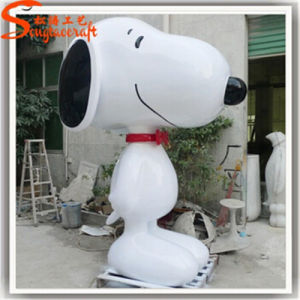 2015 China Wholesale Fiber Glass Decorative Artificial Statues pictures & photos