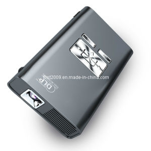 Micro LED Projector with USB Inter Face (I101)