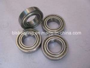 6800 Series Thin Section/Deep Groove Ball Bearing pictures & photos