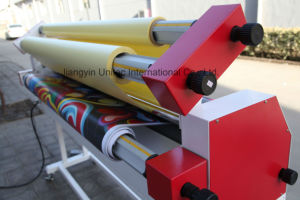 Factory Direct Sale Good Quality 1600mm Cold Laminating Machine Laminator Bu-1600II Warm pictures & photos