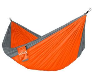 Parachute Hammock Nylon Hammock Outdoor Hammock Camping Hammock pictures & photos