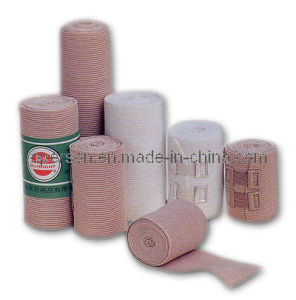 High Elastic Cotton Bandage (OS4001) pictures & photos