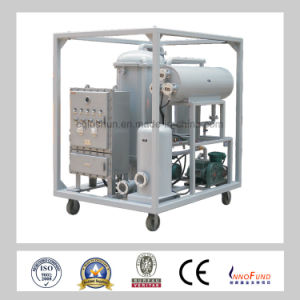 Bzl-50 Explosion Proof Remove Harmful Element Explosion Proof Oil Purifier pictures & photos